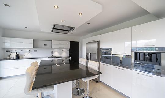 Rénovation appartement Rue Saint Jean d'Angelie